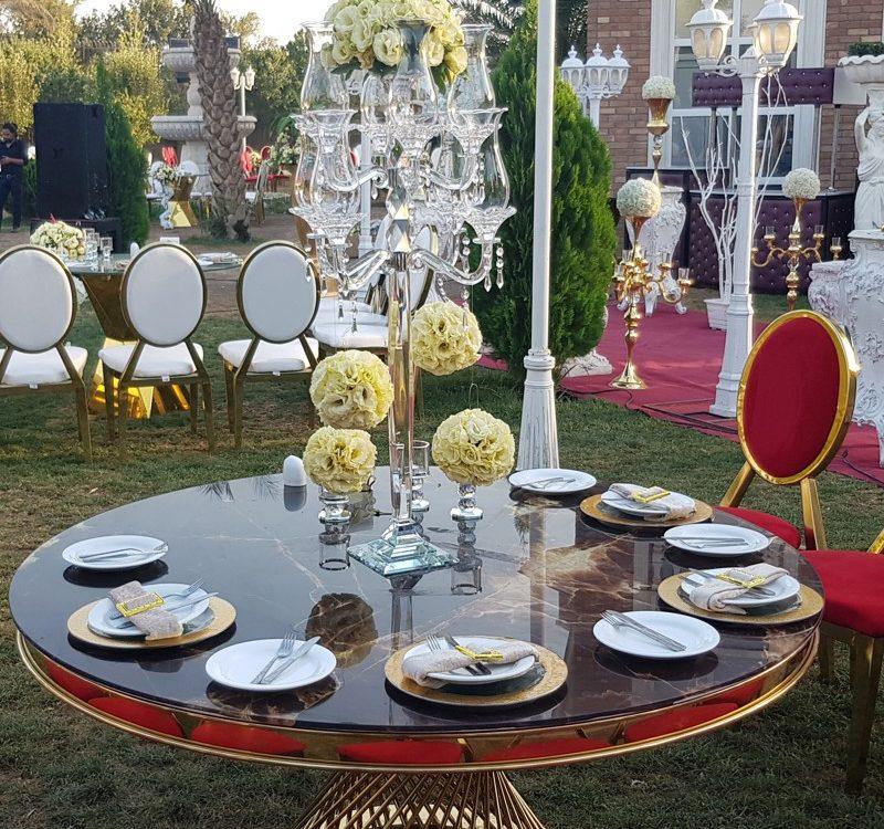 تشریفات خوب در اصفهان