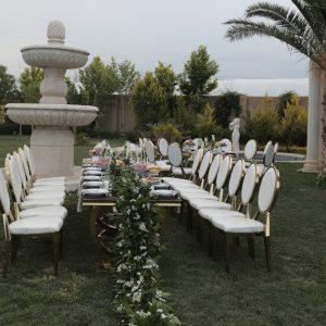 تشریفات در اصفهان