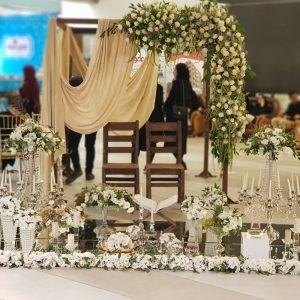 هزینه های عروسی در اصفهان
