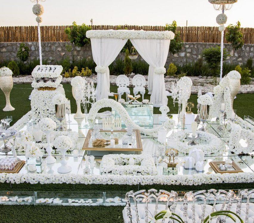 ازدواج آسان اصفهان تشریفات گیتی