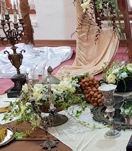 بهترین تشریفات در اصفهان گیتی